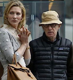 a review of woody allens film blue jasmine Blue jasmine blue's clues i love this film it's woody allen at his best and a blanchett's nomination is assured film review: 'blue jasmine.